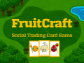 FRUITCRAFT indie game by startup siblings is now on Kickstarter