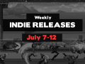 Strata featured in Weekly Indie Releases!