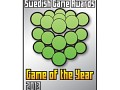 DS3P's Epigenesis wins GOTY at SGA
