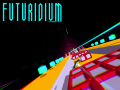 Futuridium EP out on Desura, and up on Greenlight