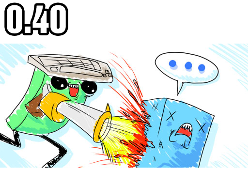 Kill Fun Yeah Beta 0.40