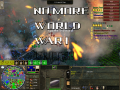 Good-bye WWI items, hello normal aoe3!