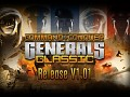 Generals Classic Re-Released