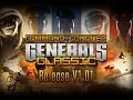 Generals Classic Re-Released