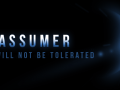 The Assumer submitted for Kickstarter funding!