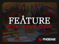 Translations (Audio included)