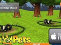 Epic Pets 3D - iOS Available Now