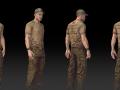 Major 3D-Update