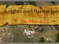 Friday Update, Map Showcase: Alps