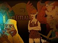 Pitman + Tri featured on IndieGameStand