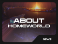 Homeworld & Homeworld 2 HD Remakes