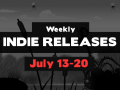 Operation Smash featured in Weekly Indie Releases!