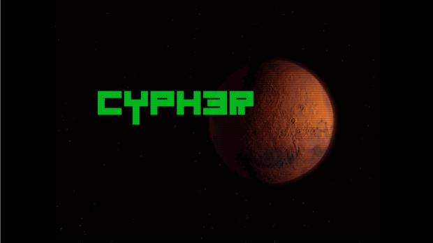 Cypher - Online Multiplayer Hacking Platformer Promotional Video
