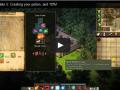 Balrum Kickstarter Update 5 Creating your potion