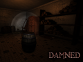 Damned alpha updated to version 0.33a!