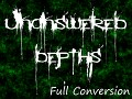 Unanswered Depths Full Convrsion Announcement
