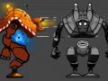 Update: New art style, Singleplayer