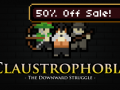 50% off Sale 29th July - 2nd August!