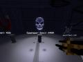Paranautical Activity update released. Shoot vanishing ninjas and flip gravity!