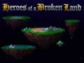 Heroes of a Broken Land Alpha 0.9.1