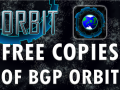 Free Copies of BGP Orbit