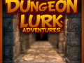 Dungeon Lurk Adventures Debut Video Trailer