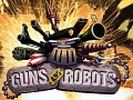 Guns and Robots is now available on Desura!