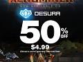 50% Off Launch Sale!