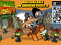 Zombies Can't Jump has now been released for Windows Phone 8