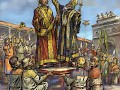Civilization of the Byzantines part 1: Coronation or election?
