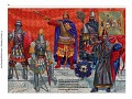 Civilization of the Byzantines part 2: Shepard's of the exiled