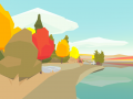 Skipping Stones Has a Brand New Art Style and Music