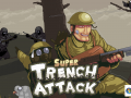 Super Trench Attack™ : Alpha Demo