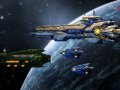 Operation SD: Space Defense Rebuild August Update
