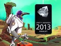 Noomix - Unity Award Finalist