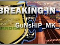 Breaking in GuNsHiP_MK_II
