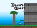Why the lack of updates on Devin's Quest