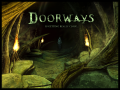 Doorways - Pre-orders very soon!