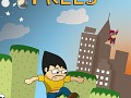 The Amazing Adventures of Frees is out