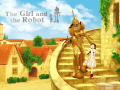 The Girl and the Robot Alpha Version coming to Desura