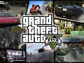 Great update on the Grand Theft Auto V + More info