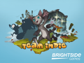 Team Indie at gamescom – Indie Arena