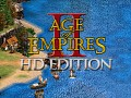 Announced for Age of Empires II HD