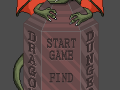 Dragon's dungeon (Roguelike/RPG) test 3