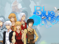 Blue Rose full release!