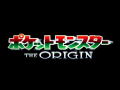 Pokemon: The Origin is the anime we always wanted