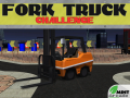 Fork Truck Challenge now available on iPhone/iPad