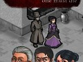 Postmortem political adventure playing as Agent of Death available on Desura!