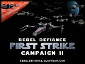 Rebel Defiance Campaign 2: Round 1 Results