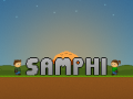 Why Samphi isn't going to be a Terraria clone